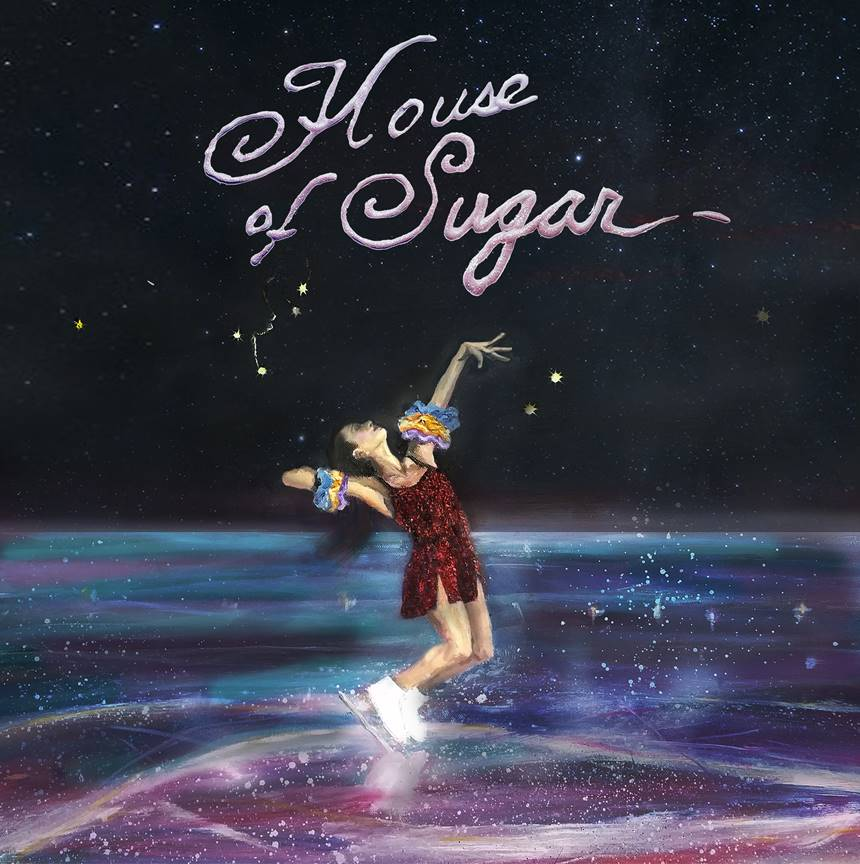 (Sandy) Alex G - House of Sugar [LP]