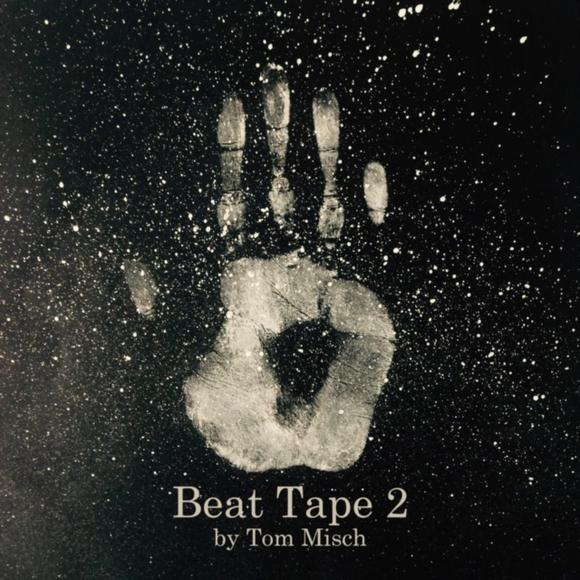 Tom Misch - Beat Tape 2 [2xLP]