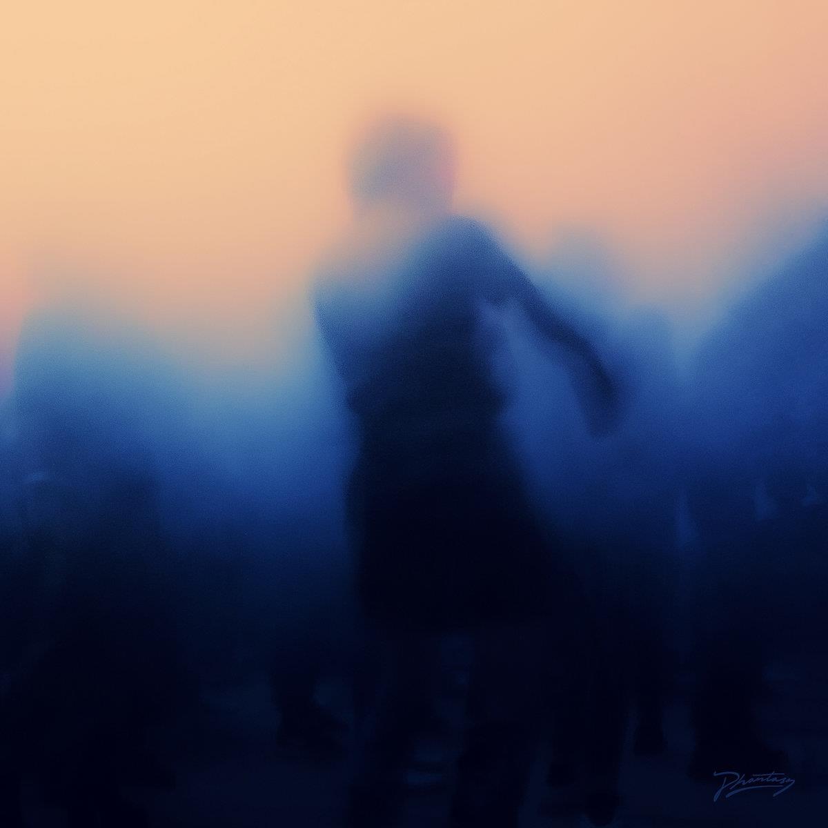 Daniel Avery - Love + Light [LP]