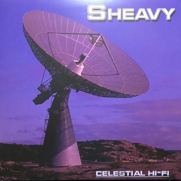 Sheavy - Celestial Hi-FI [2xLP]
