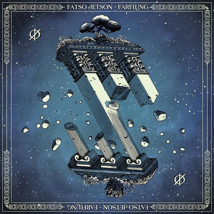 Fatso Jetson/Farflung - Split [LP]