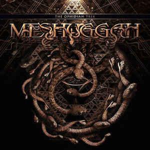 Meshuggah - The Ophidian Trek [2xLP]
