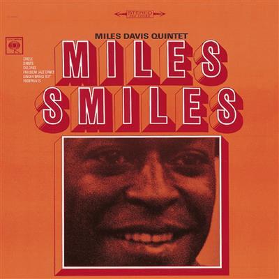 Miles Davis Quintet - Miles Smiles [LP]