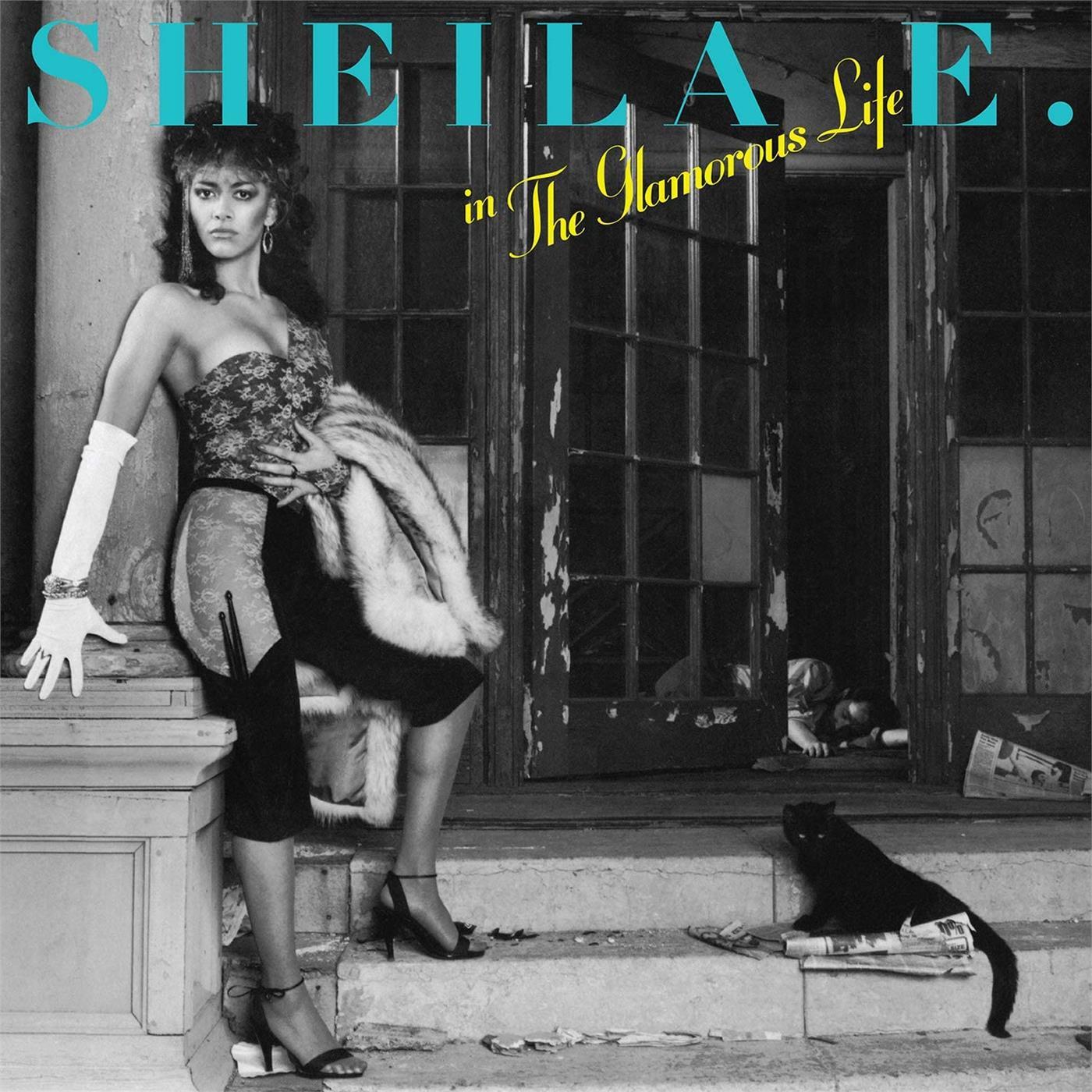 Sheila E - The Glamorous Life [LTD LP]