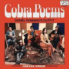Daniel Romano's Outfit - Cobra Poems [LP]