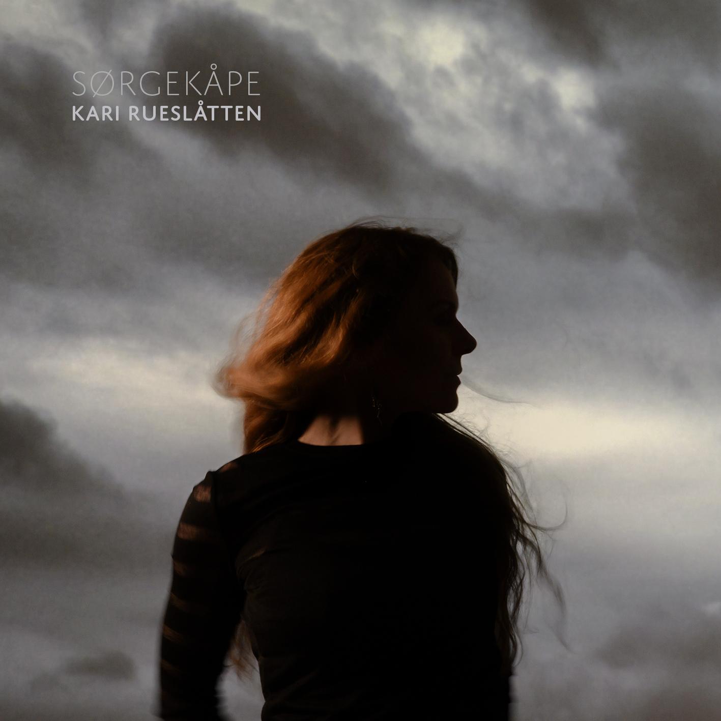 Kari Rueslåtten – Sørgekåpe [LP]