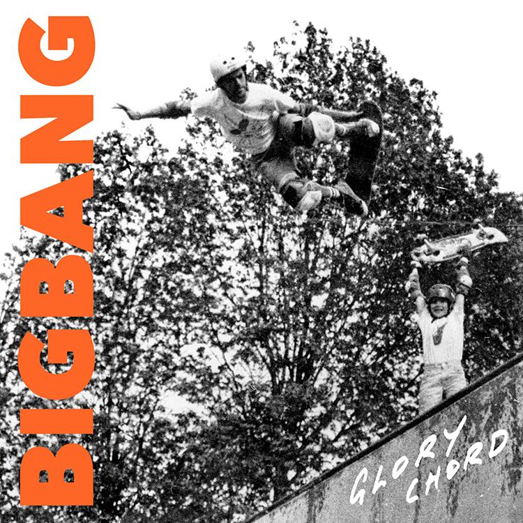 Bigbang - Glory Chord [LP]