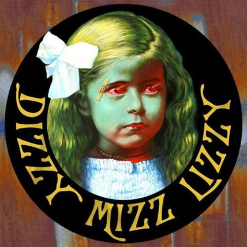 Dizzy Mizz Lizzy - Dizzy Mizz Lizzy [LP]