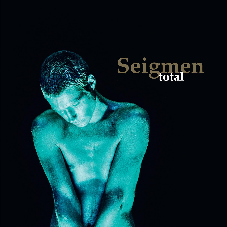 Seigmen – Total [2xLP]