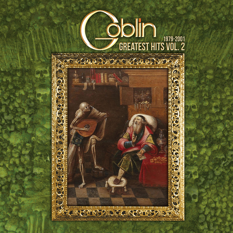 Goblin - Greatest Hits Vol. 2 [LP] (RSD21)