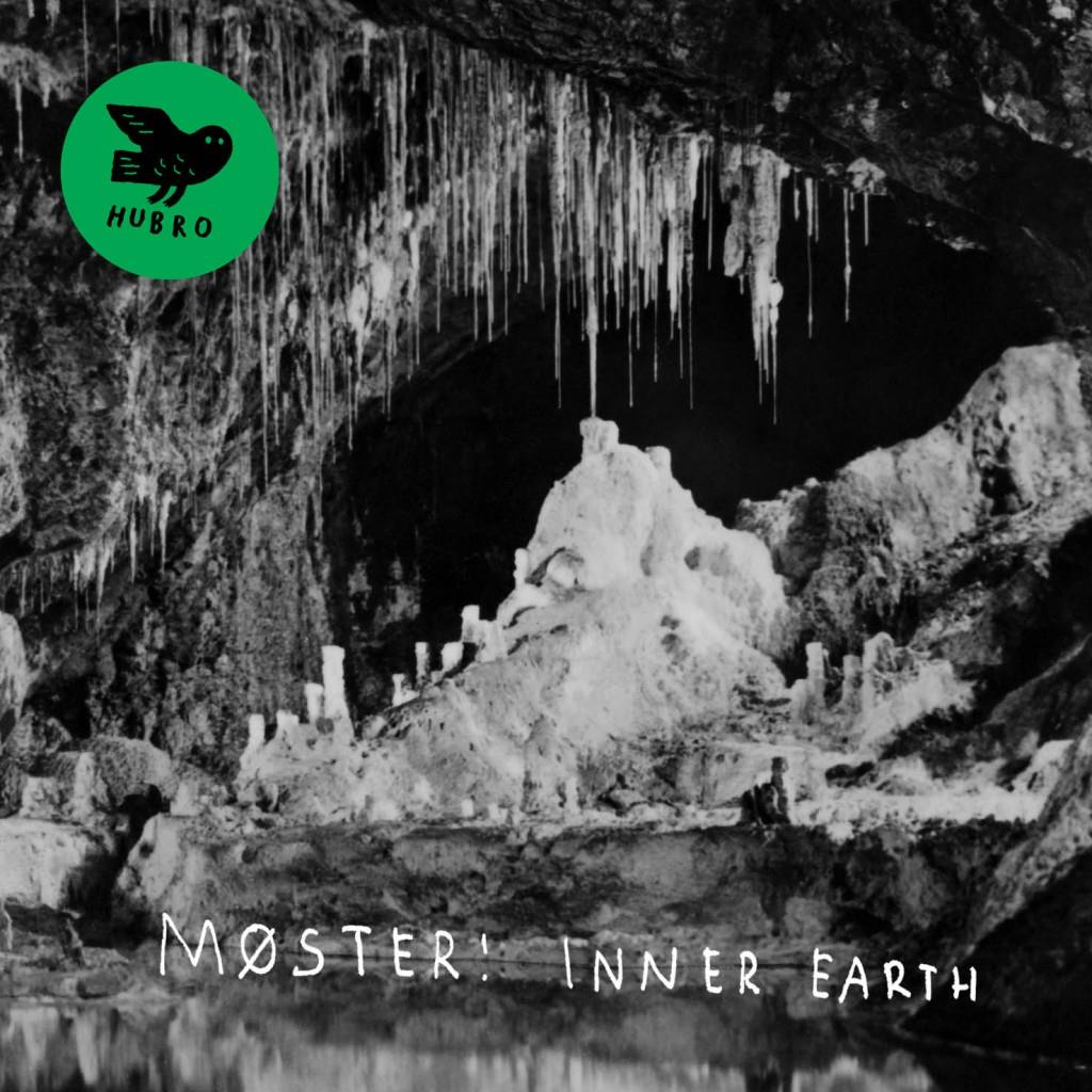 Møster! - Inner Earth [LP]
