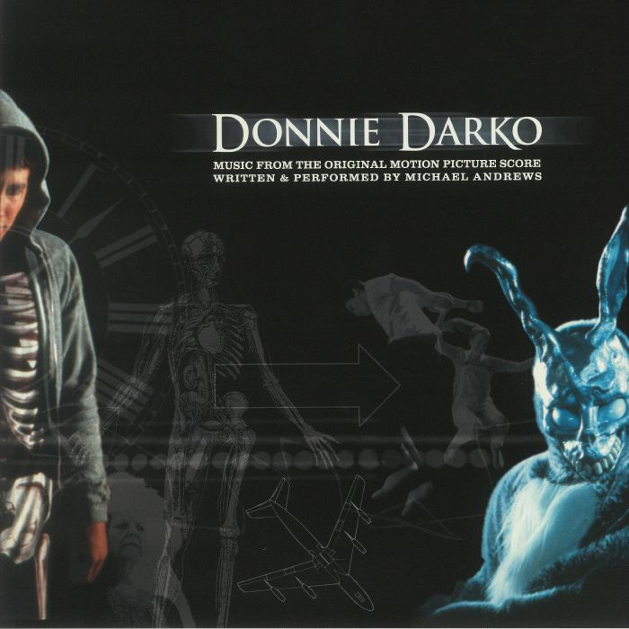 Michael Andrews - Donnie Darko (20th Anniversary Edition) [LP]
