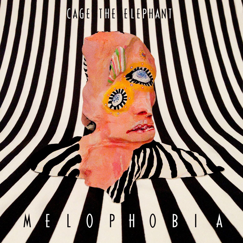 Cage The Elephant – Melophobia [LP]
