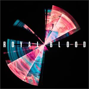 Royal Blood - Typhoons [LTD LP]