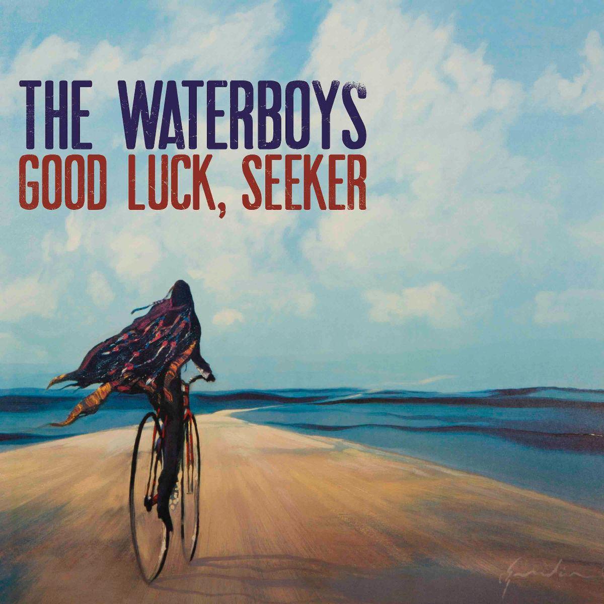 The Waterboys - Good Luck, Seeker [LP]