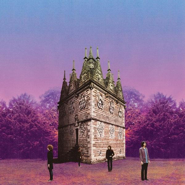 Temples - Sun Restructured [LP]