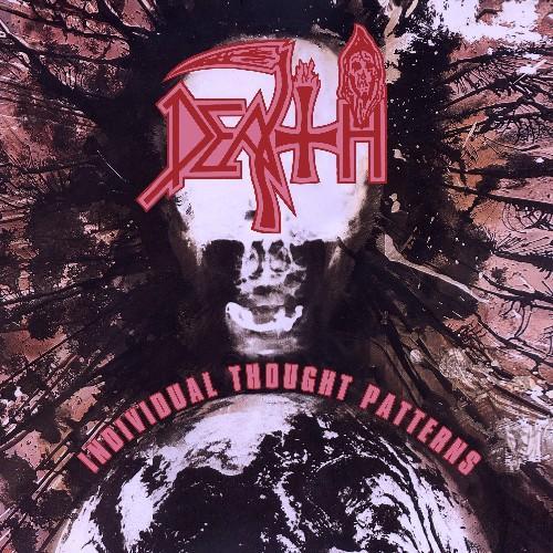 Death - Individual Thought Patterns [LP] (splatter Vinyl)
