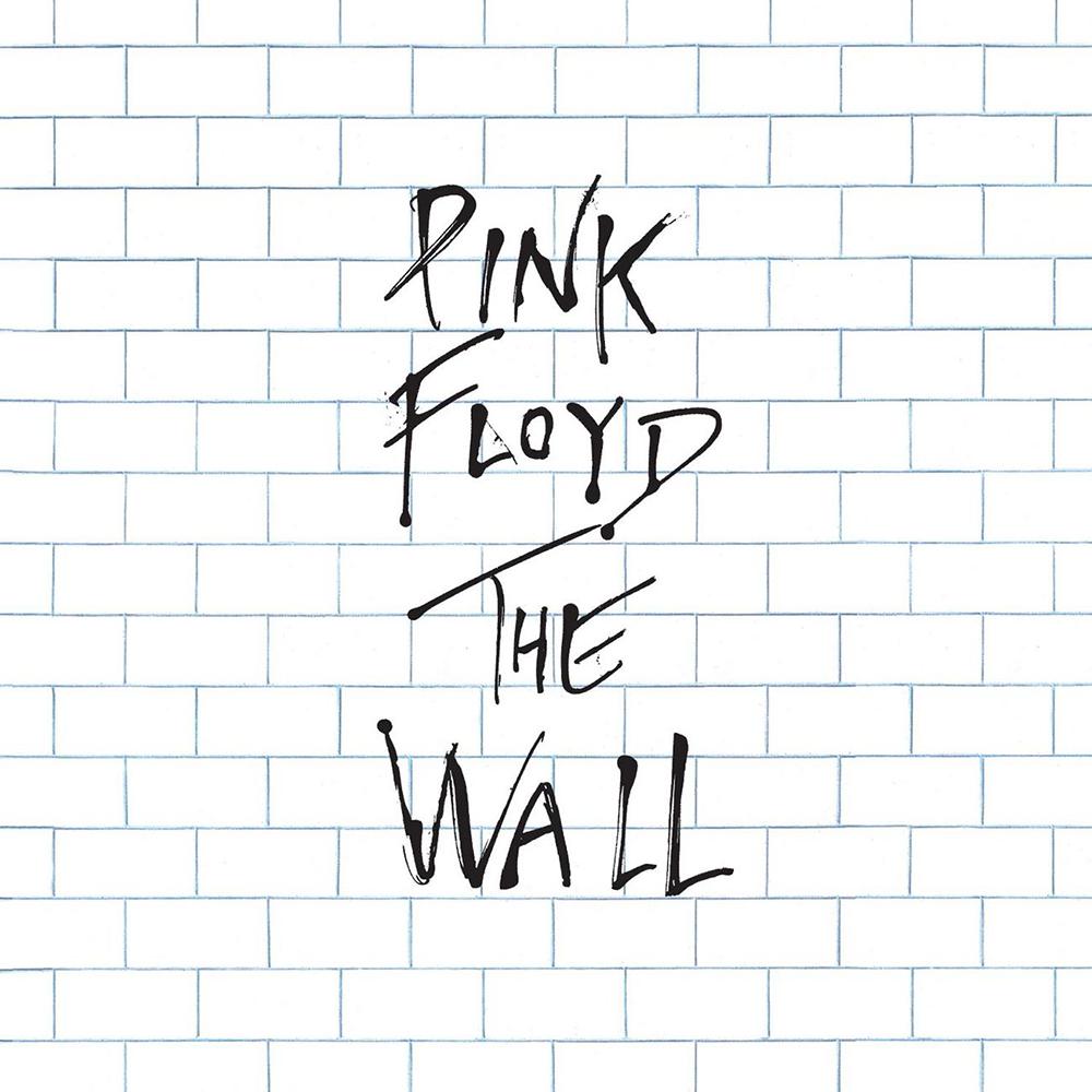 Pink Floyd - The Wall [2xLP]