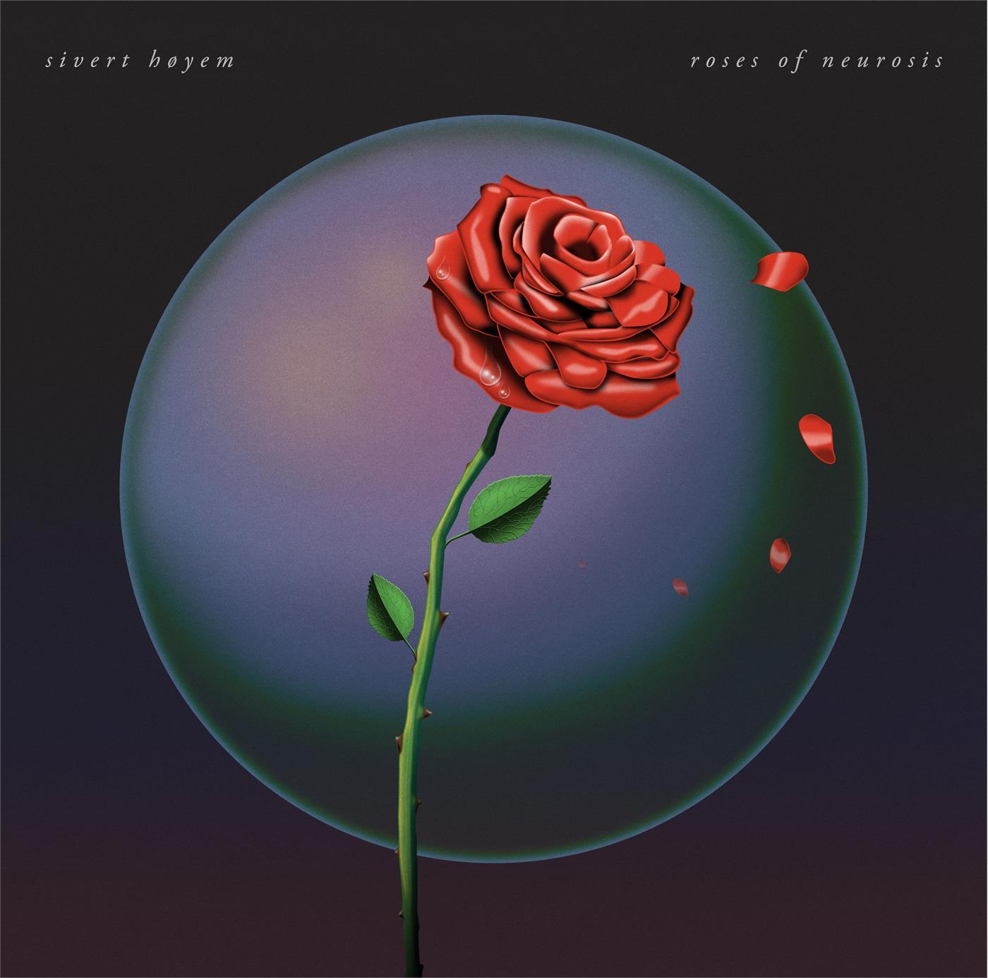 """Sivert Høyem - Roses Of Neurosis EP [12""""]"""