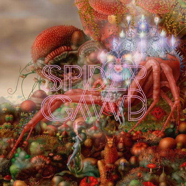 Spidergawd - IV [LP] (Pink vinyl)