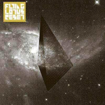"""Flying Lotus - Reset EP [12"""" EP]"""