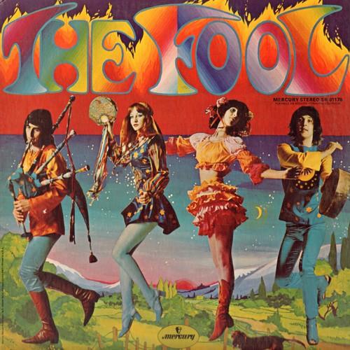 Fool - Fool [LP] (Coloured vinyl)