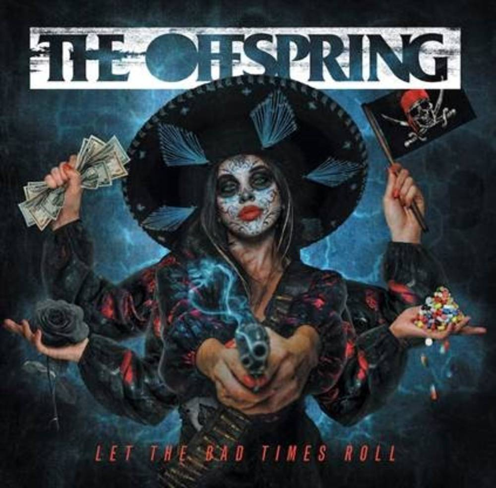 The Offspring - Let The Bad Times Roll [LTD LP] (Indie)