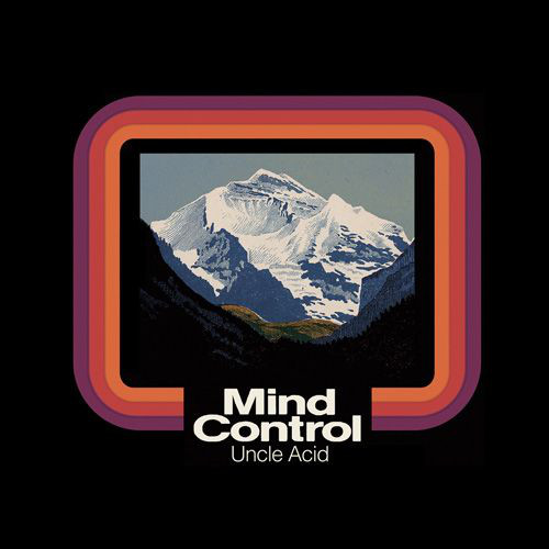 Uncle Acid & The Dead Beats – Mind Control [2xLP]