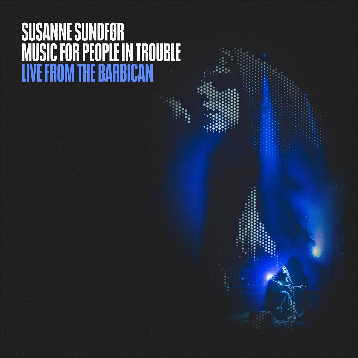 Susanne Sundfør - Music For People In Trouble: Live From The Barbican [2xLP]