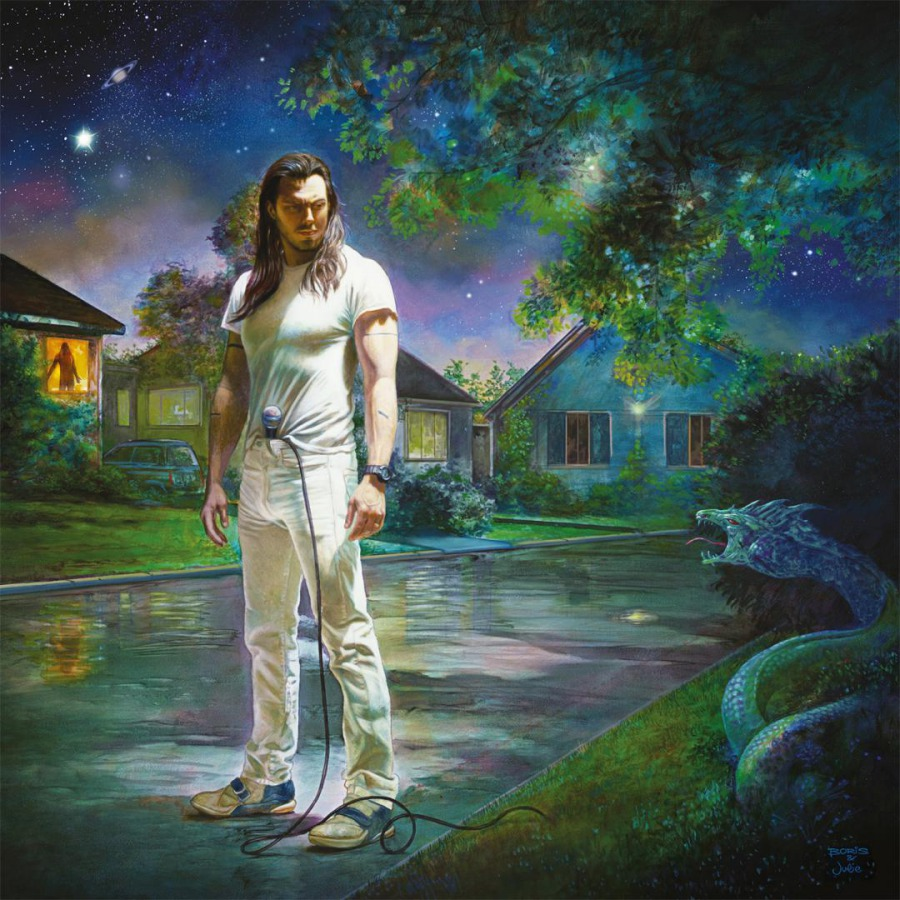 Andrew W.K. - You're Not Alone [2xLP]