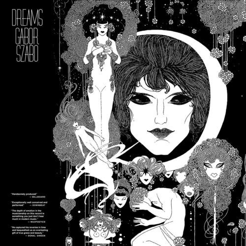 Gabor Szabo - Dreams [LP]