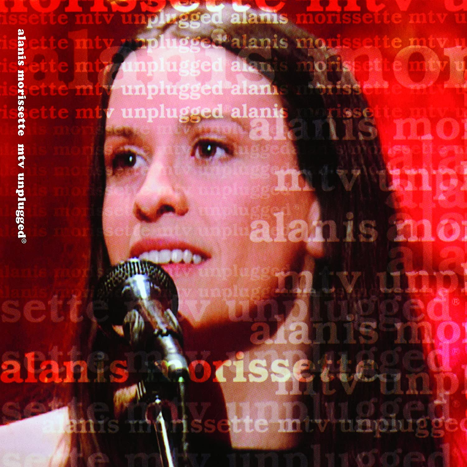Alanis Morisette - MTV Unplugged [LP]