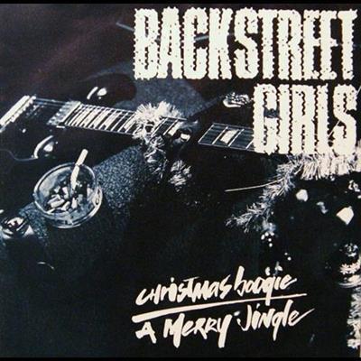 """Backstreet Girls - Christmas Boogie [7""""]"""