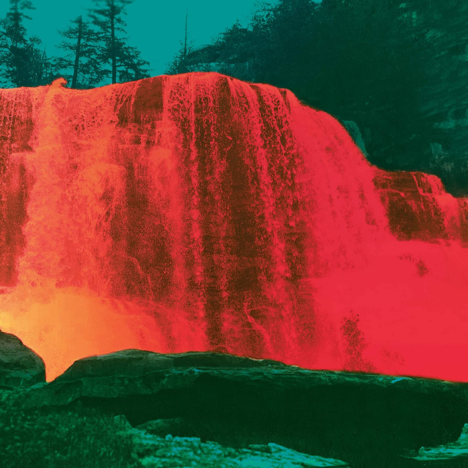 My Morning Jacket - The Waterfall II [LP]