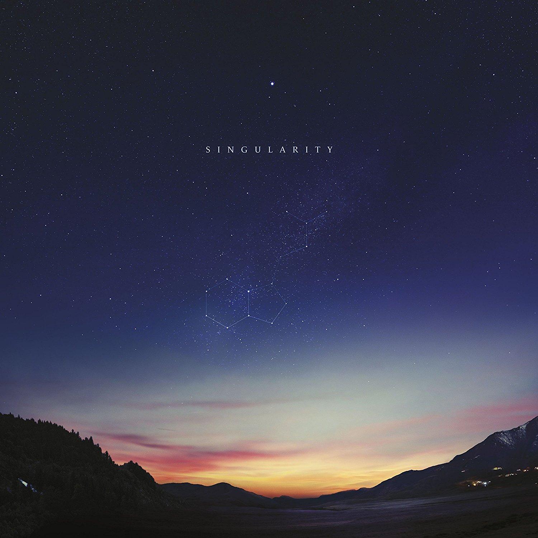 Jon Hopkins - Singularity [2xLP]