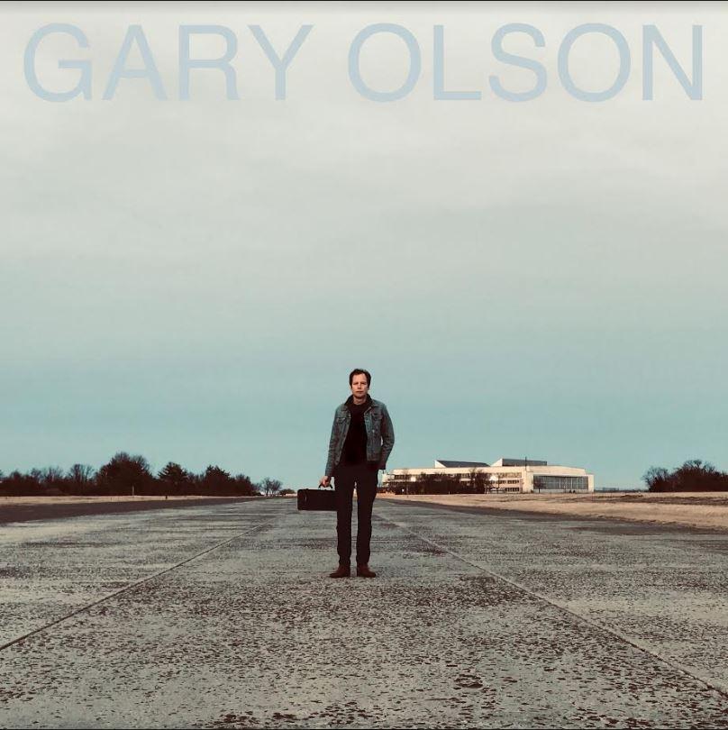 Gary Olson - Gary Olson [LP]