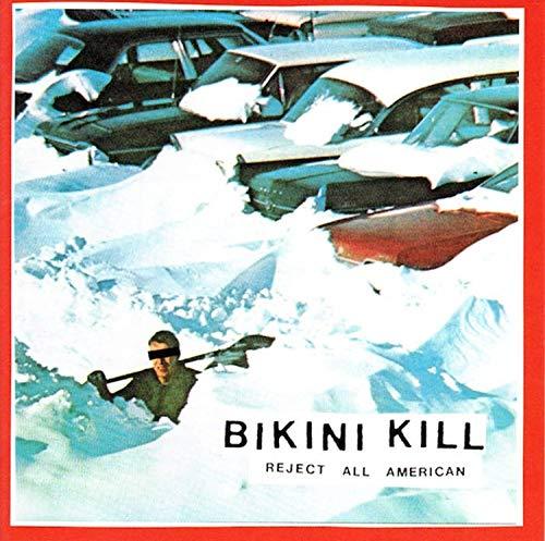 Bikini Kill - Reject All American [LP]