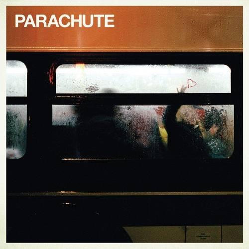 Parachute – Parachute [LP]