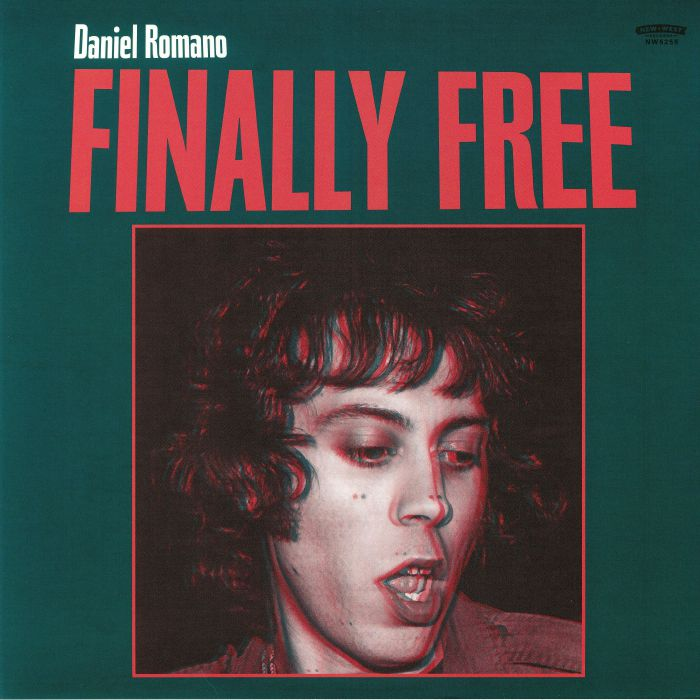 Daniel Romano - Finally Free [LP] (Indie Exclusive)