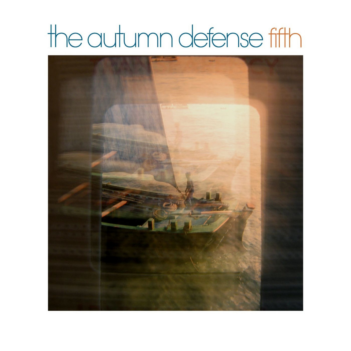 The Autumn Defense - Fifth [2xLP]