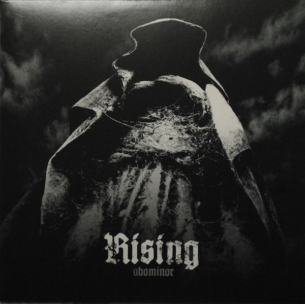 Rising - Abominor [LP]