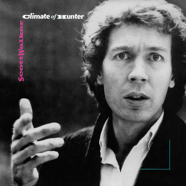 Scott Walker - Climate The Hunter [LP]