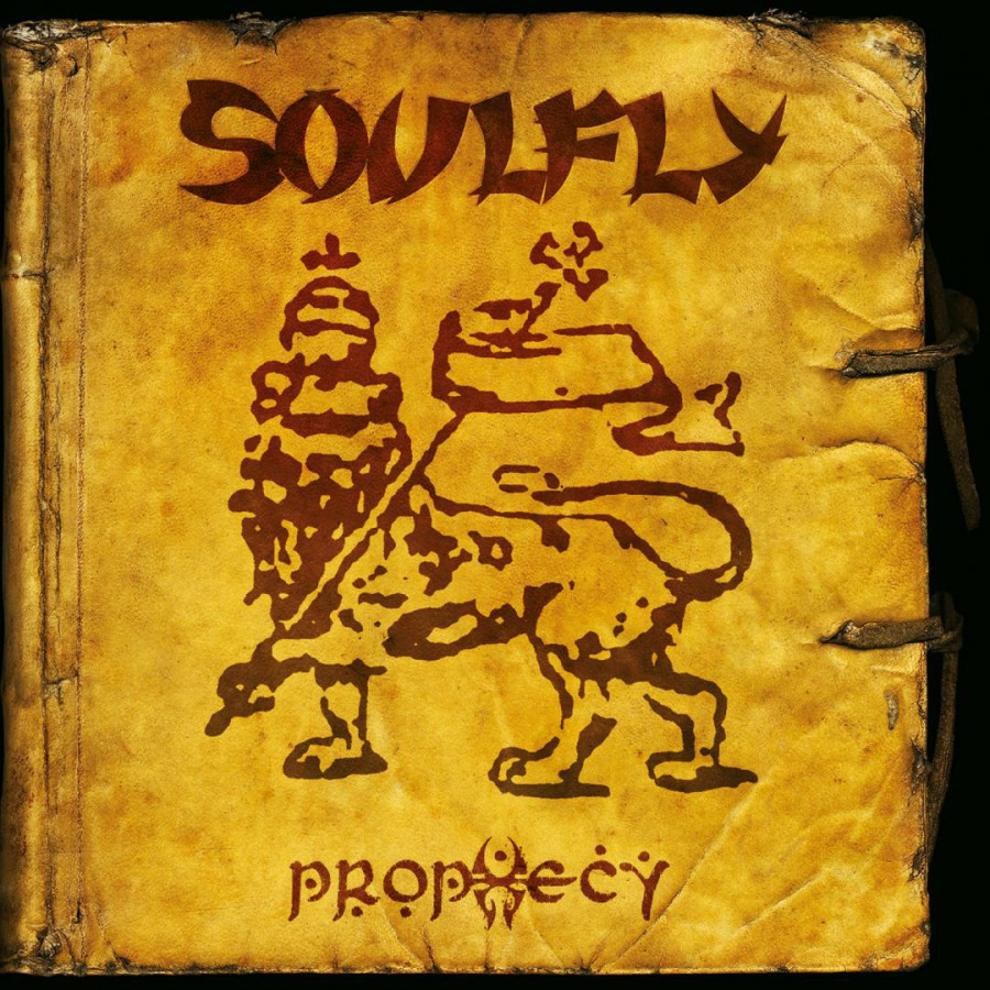 Soulfly – Prophecy [2xLP] (Coloured vinyl)