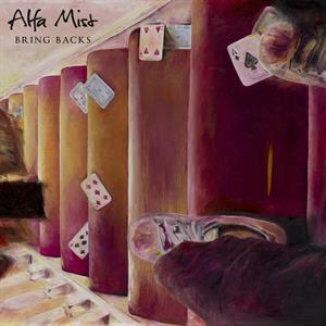 Alfa Mist - Bring Backs [LTD LP] (Purple Vinyl)