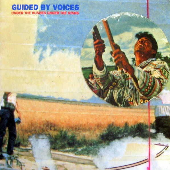 Guided By Voices - Under The Bushes Under The Stars [2xLP]