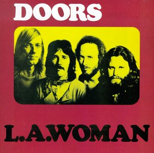 The Doors - L.A. Woman [LP]