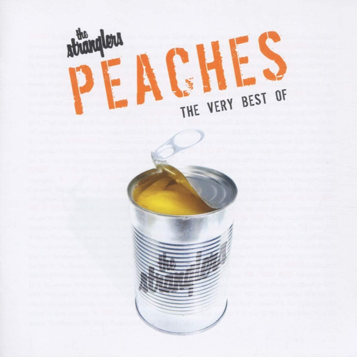 The Stranglers - Peaches: The Very Best of the Stranglers [2xLP]