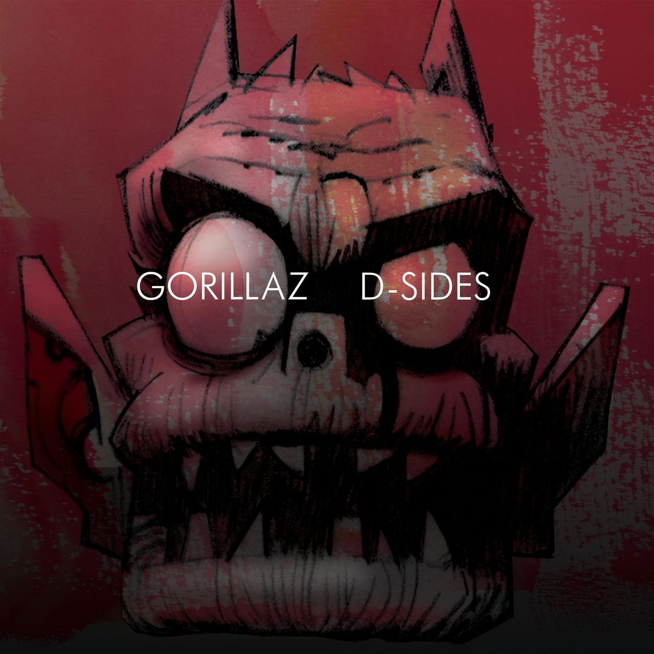 Gorillaz - D-Sides [3xLP] (RSD20)