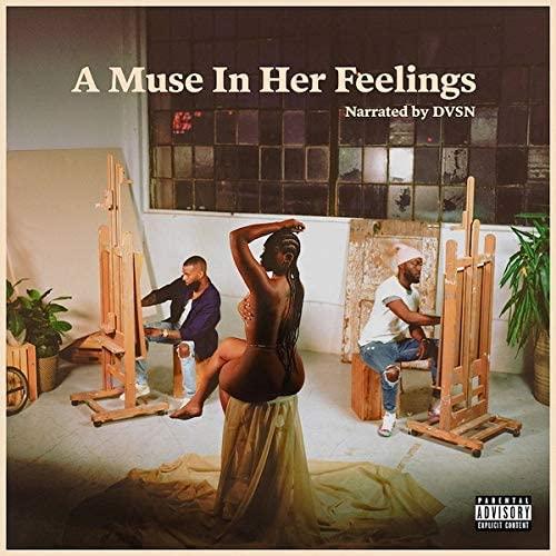 dvsn - A Muse In Her Feelings [2xLP]