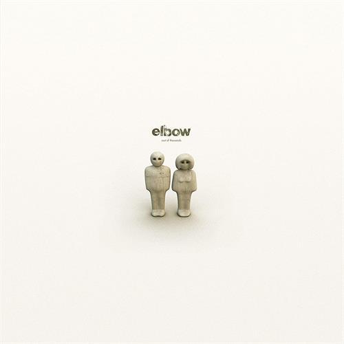 Elbow - Cast Of Thousands [LP]